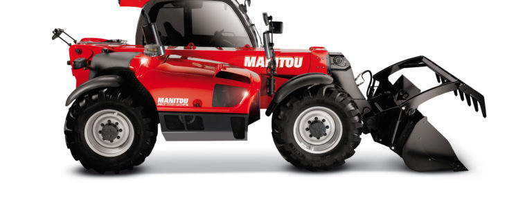 MANITOU MLT 735 – 120 PS